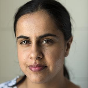 Amrita Gill