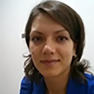 Irina Volchok